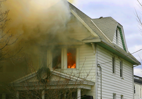 Smoke & Fire Damage Restoration Calabasas CA